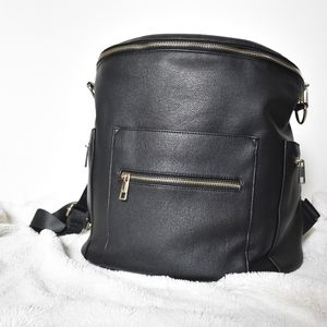 Deluxe and Co Diaper bag